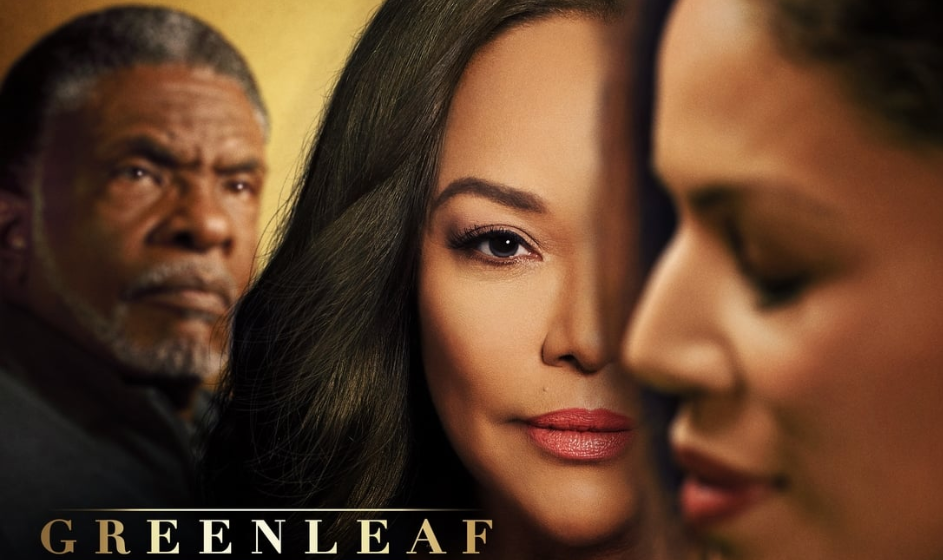 "Official~ Greenleaf ""Season 5"" Episode 4 