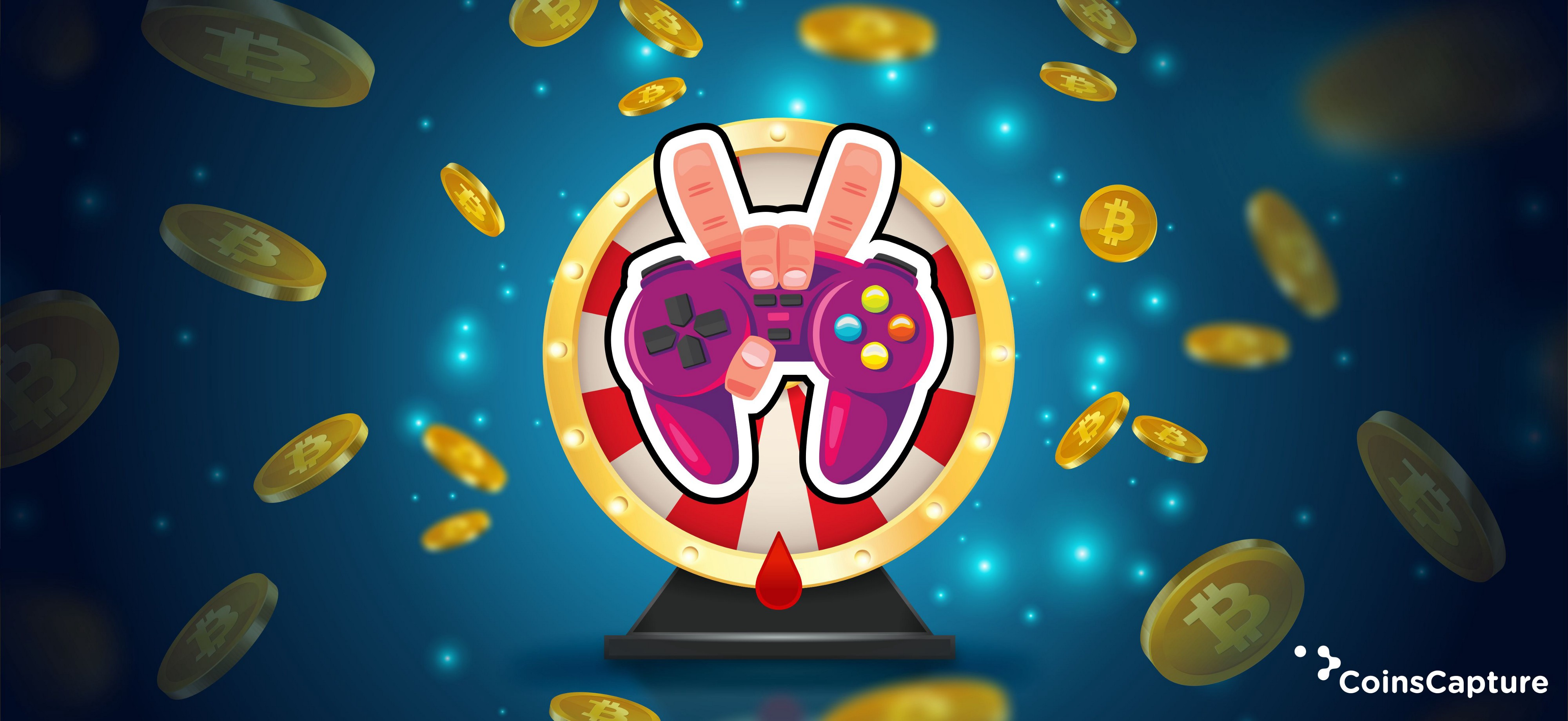 Popular Games to Earn Cryptocurrency