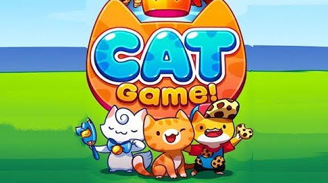 Cat Game The Cats Collector Hack Glitch 100% Working For Android/ios