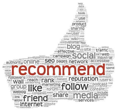 Recommendation System - Artificial Intelligence And