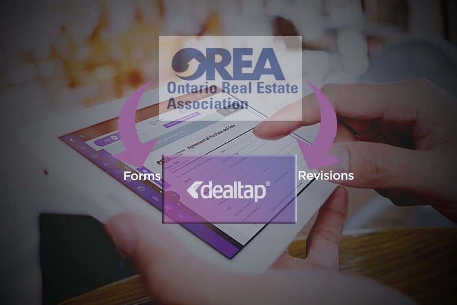 New 2017 OREA Forms and Revisions - DealTap - Medium
