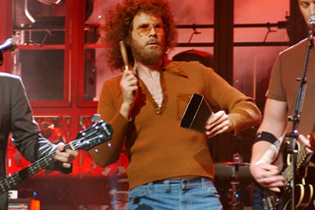 A to Z songs that were made great by the cowbell - Kayla MacLeod