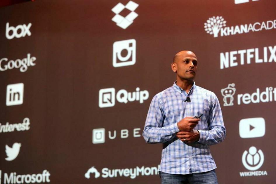 Facebook VP on scaling open source and building infrastructure for