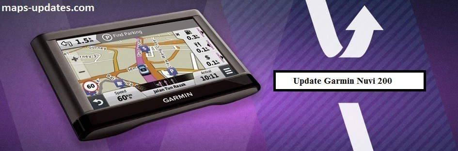Updating a garmin nuvi 200 married dating in arkansas