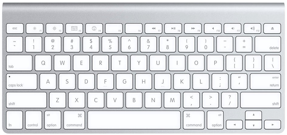 Kinto — A Mac Inspired Keyboard Mapping for Linux - Ben