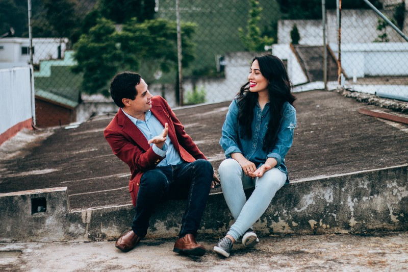7 obvious signs you are dating the wrong person