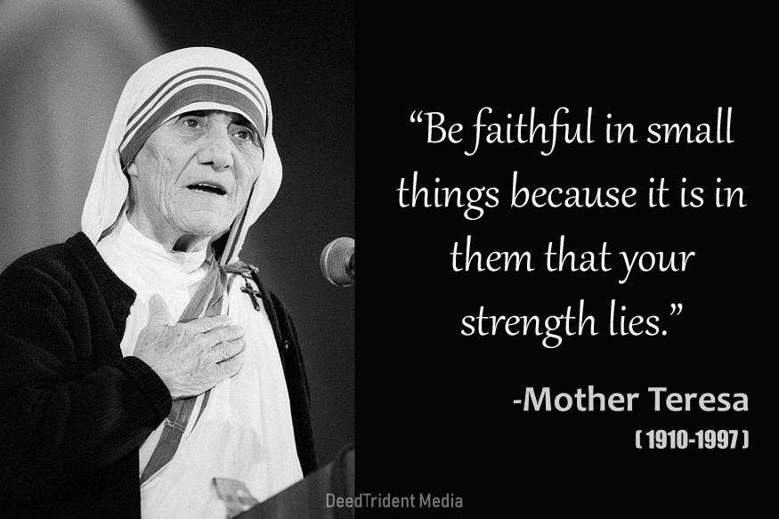 Remembering Mother Teresa and the controversies around her