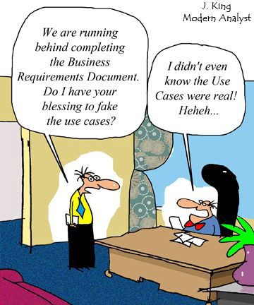 BRD, PRD, TRD… The case of the confusing requirements