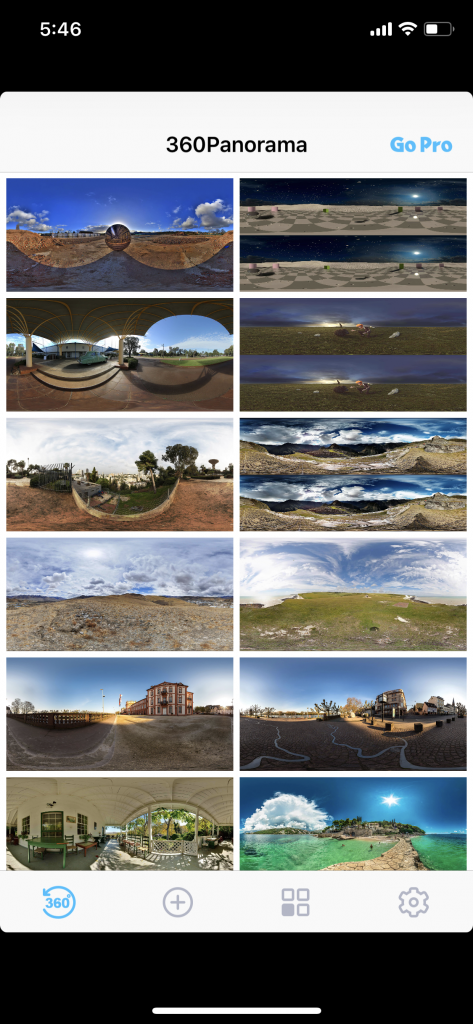Top 13 Panorama/360-Degree Photo Viewers - VeeR VR - Medium