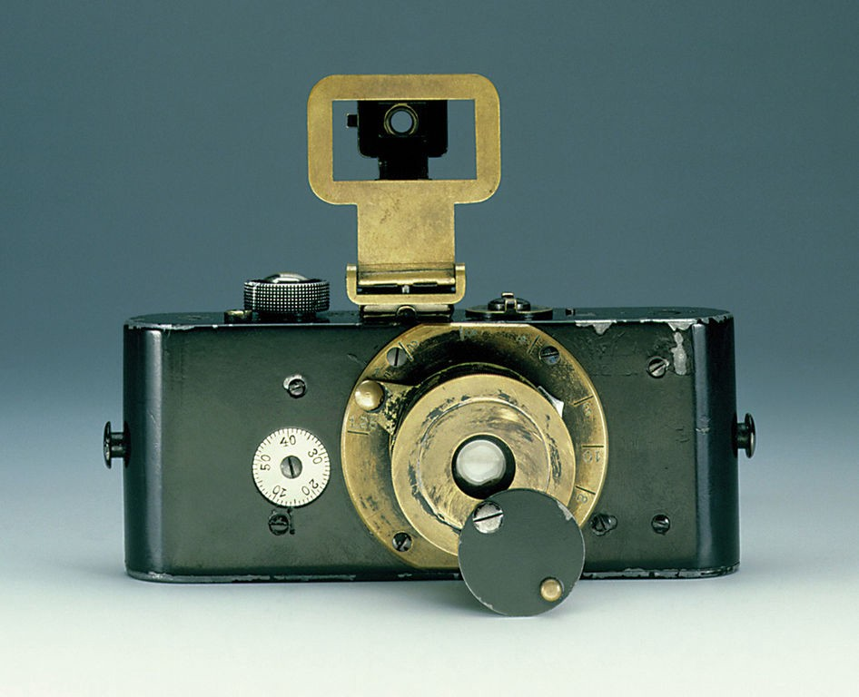 Leica Camera: Creating History of Photography for Another 100 Years