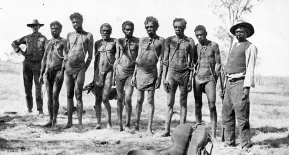 The British genocides against Australian First Nations | by Helena ...