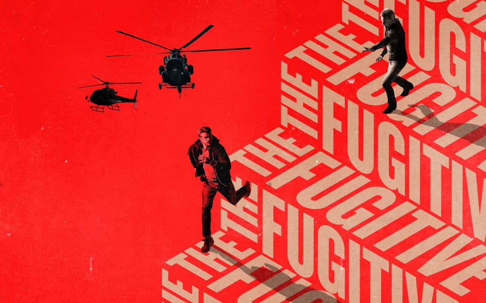 The Fugitive | Season 1 , Episode 1 — FULL EPISODES | by The Fugitive | New Series Quibi | Aug, 2020 | Medium
