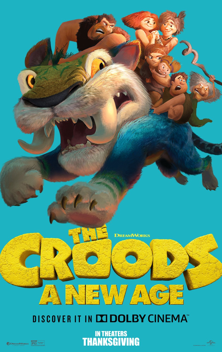 Watch The Croods A New Age 2020 Full Movie Streaming The Croods A New Age 2020 Full Online