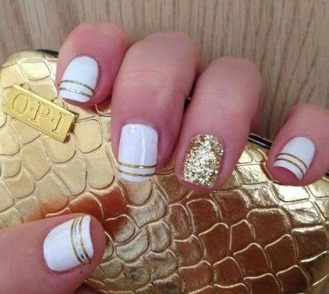11 Amazing Cute Nail Designs And Nail Art Ideas By Shweta F Medium