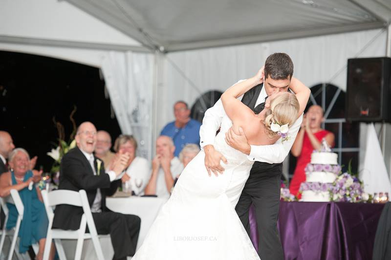 Top 40 Song Ideas For Your Wedding First Dance