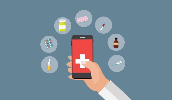 Doctor App can Save and Manage Time for the Healthcare app