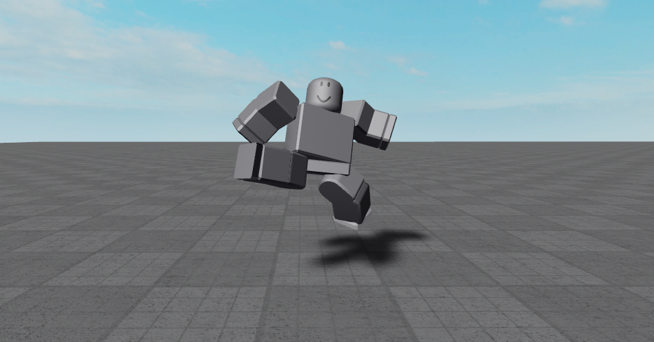 Game Move Roblox Animating In Roblox In This Article I Will Explain How To By Firejxsus Medium