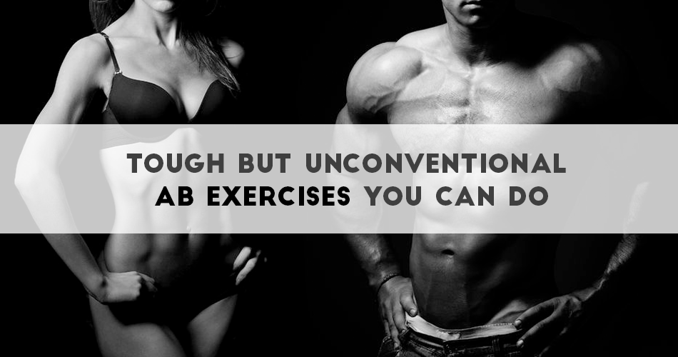 The Best List Of Tough But Unconventional Ab Exercises You Can Do By Vishalrathor9985 Medium