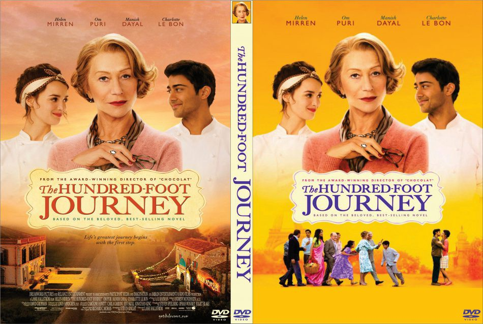 Full Watch The Hundred Foot Journey 2014 Movies Online 123movies By Harley Jul 2020 Medium