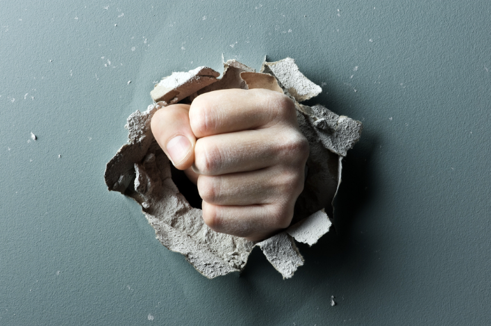 Anger As Medicine — How to Cure Self-Sabotaging Behaviours