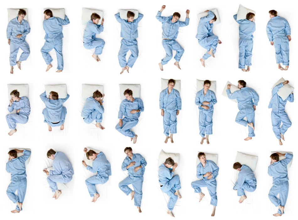 What Is The Best Sleeping Position By Isabella Swartz Show Some Stempathy Medium
