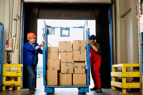 Why Should you Choose a Logistics Company with a Full-proof
