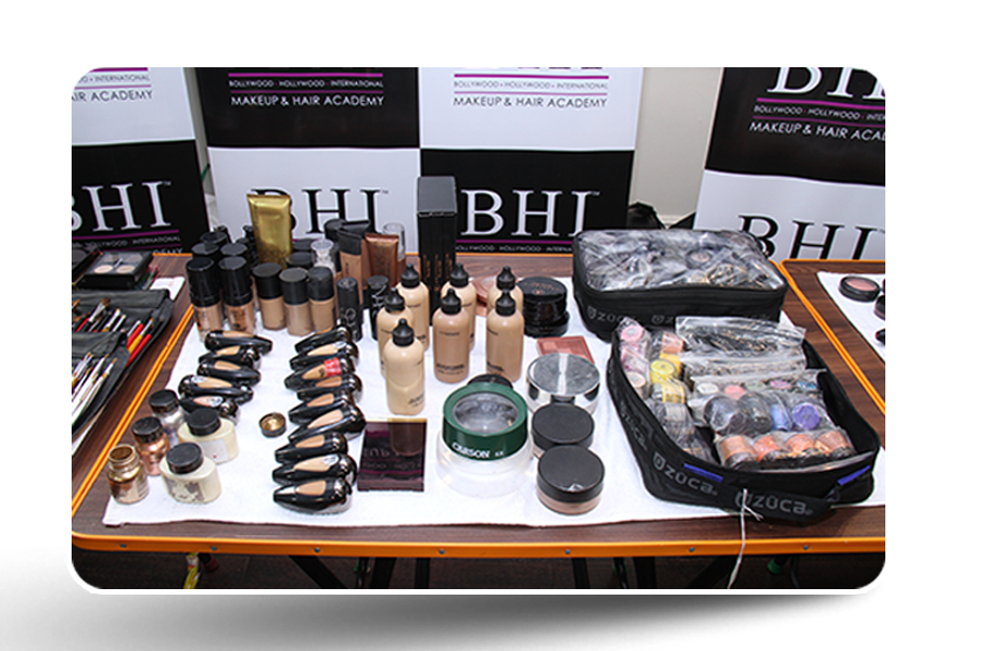 Job opportunities in the industry are growing at a rapid pace in the industry. However, the aspirants must undertake professional training in the makeup ...