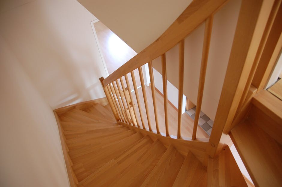 Have Your Wooden Staircases Started Showing Signs That They Need Repair If You Re Not Sure About Whether Or A Service Is What