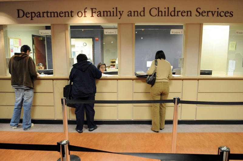 """The """"Bitch"""" at the Welfare Office — Or Why Responsibility"""