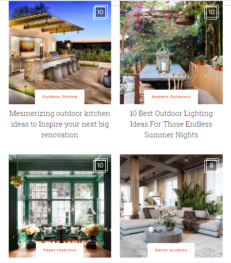 30 Best Interior And Architecture Design Blogs To Follow In 2020 By The Design Story Medium
