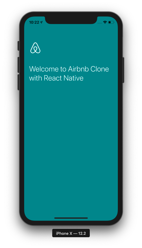 AirBnB Clone with React Native Part 1: Home Screen UI