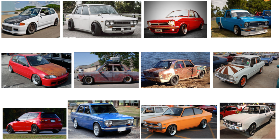 The Evolution of Culture in Modified Cars - GrassRoots Garage - Medium