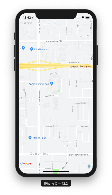Building a React Native Background Location Tracking App