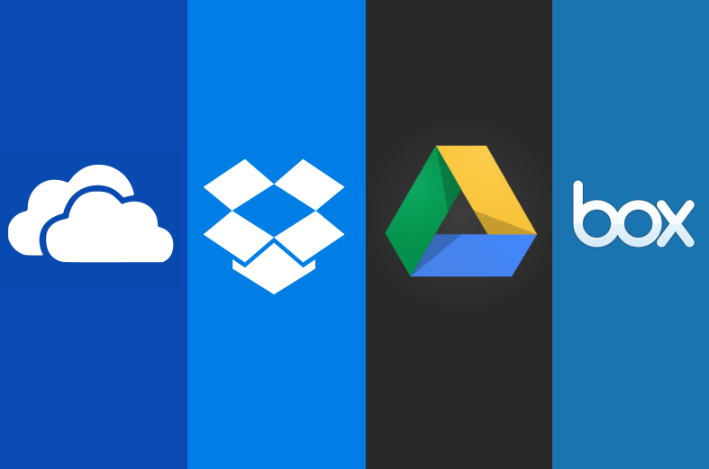 Dropbox Alternatives: Top 5 Best Cloud Storage Services 2019