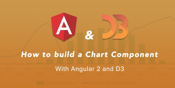 How To Build A Chart Component in Angular 2 and D3 - Jonathan