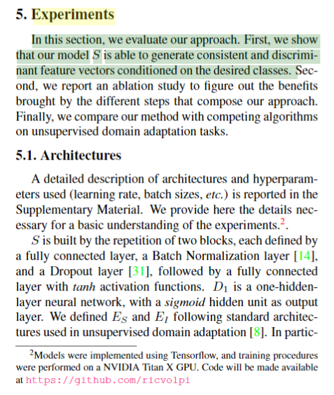 Archived Post ] Adversarial Feature Augmentation for