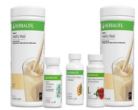 Lose Your Weight With Herbalife Nutrition Weight Loss Centres