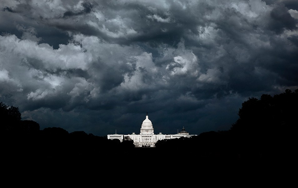 Image result for 2016 Deep State