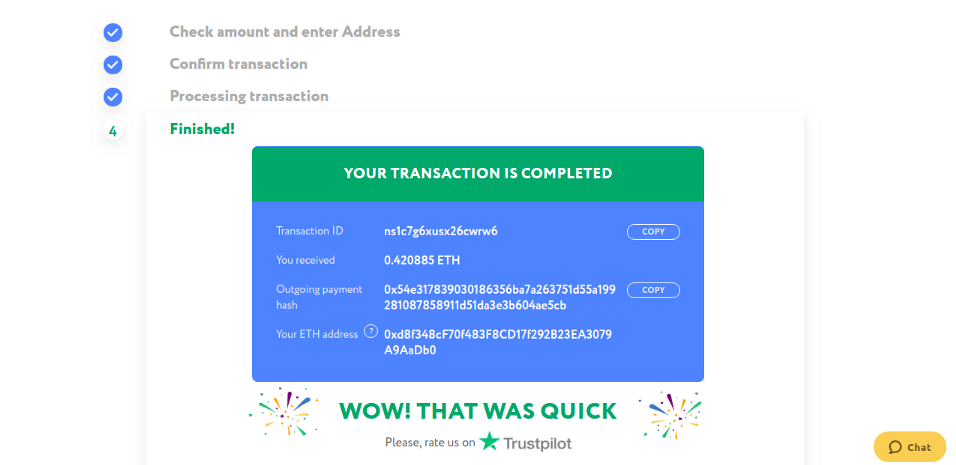 0*PjFwA1EVC6eczCdY - All-New ChangeHero's Transaction Processing UI!