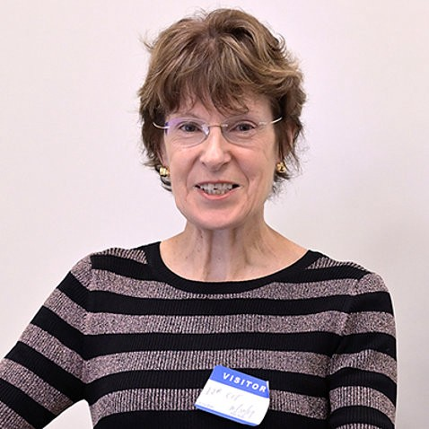 Dr. Louise Burke—Head of Nutrition Strategy @ AIS