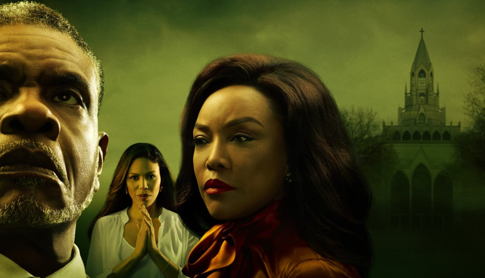 """OWN"" — Greenleaf Season 5 Episode 4 