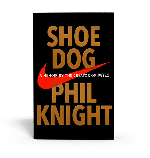 Phil Knight's Shoe Dog and the slippery slope of founder ethics