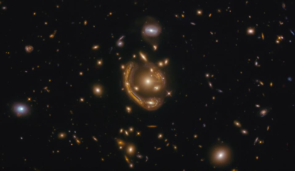 Machine Learning Finds More Gravitational Lenses Than All Astronomers Combined