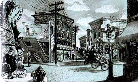 The Great Movie Ride- What Could Have Been - Boardwalk Times