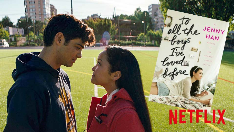 To All The Boys I've Loved Before: Review - Stephanie