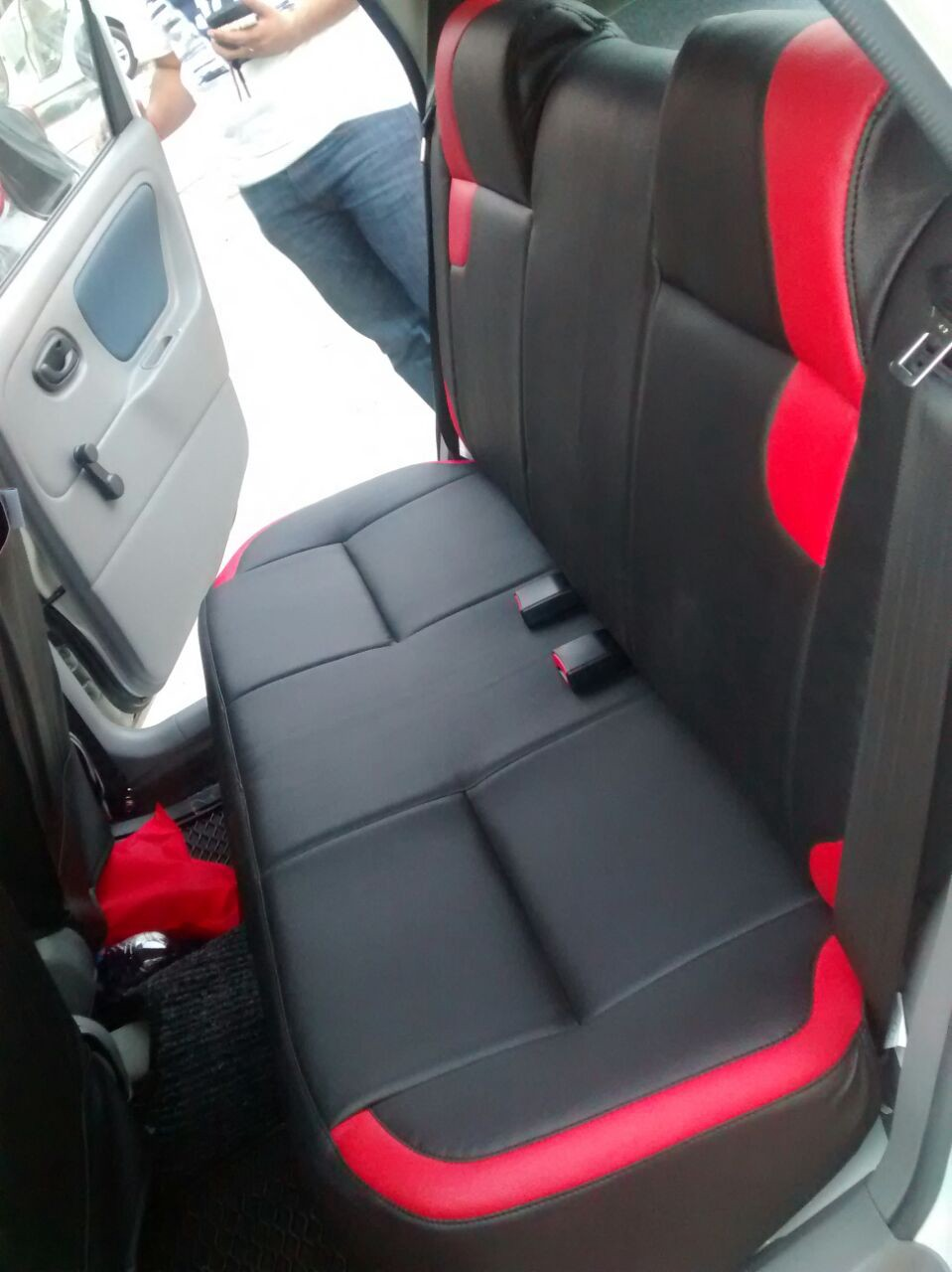 How To Get A Stylish Customised Car Interior In Delhi By Carseatcovers In Medium