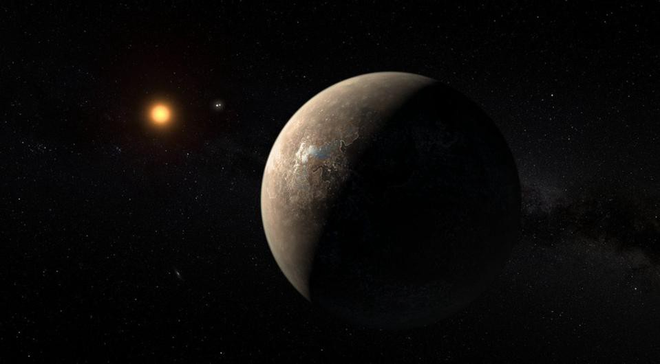 What Is The Most Common Type Of Planet In The Universe?