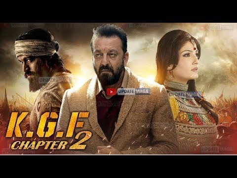 KGF chapter 2 movie download. KGF chapter 2 movie download movie is a… | by  Dijot | Medium