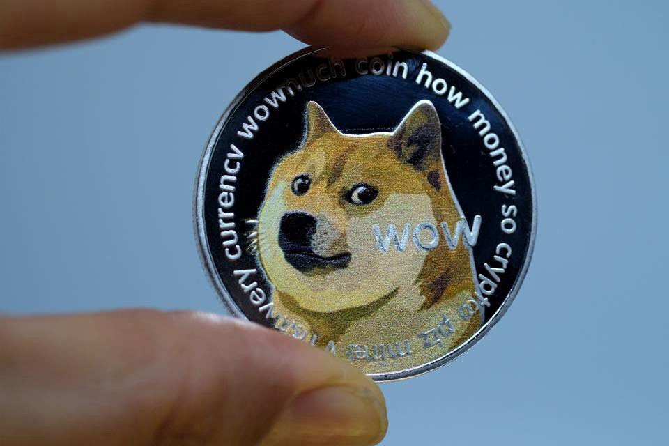 How To Instantly Convert Ethereum (ETH) To Dogecoin(DOGE)? [Safely]