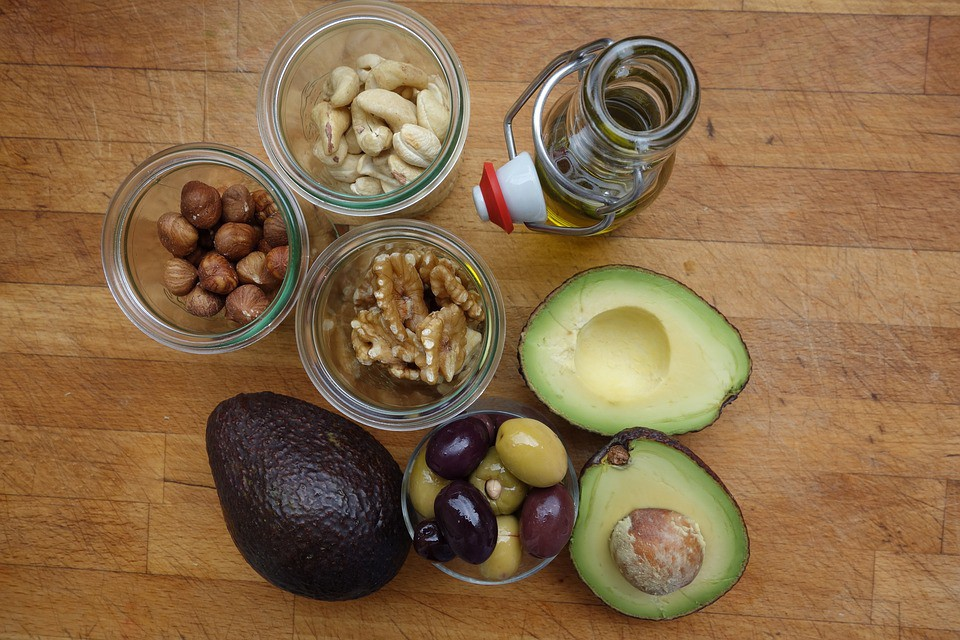 Consume Less of the Bad Fats And More of the Good Fats—All You Need To Know
